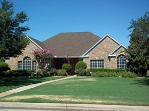 Residential Roof Fort Worth
