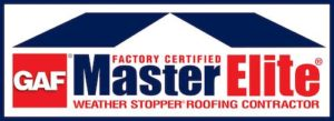 Kraft Commercial is a Master Elite Roofering Contractor