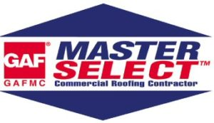 Kraft Commercial is a Master Select Roofing Contractor