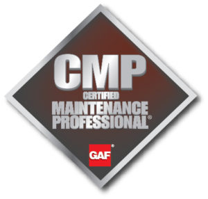 Kraft Commercial USA is a Certified Maintenance Professional Roofing Company