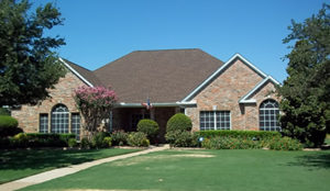 residential roofing services Dallas