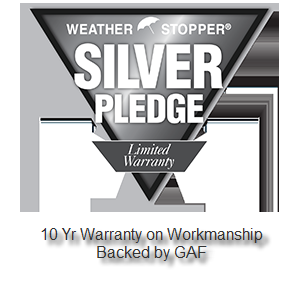 Kraft Commercial is a Silver Pledge 300 gaf home warranty provider