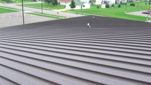 metal roof systems Fort Worth