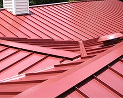 metal roofing Forth Worth