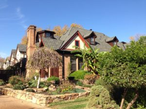 roof replacement Dallas