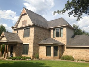 Residential roof contractors Fort Worth
