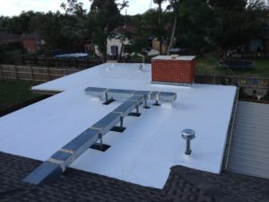 residential roof replacement Fort Worth